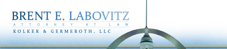 St. Louis Criminal Defense Lawyer